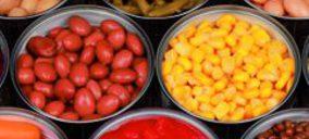 Conservas Vegetales y de Frutas: Pasaporte al exterior