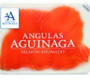 Angulas Aguinaga lanzará salmón ahumado