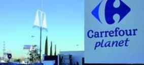 Las cuentas de Carrefour en España siguen condicionando al grupo
