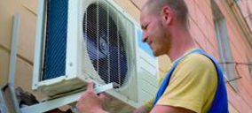 Distribución de fontanería y climatización: Adaptación en un mercado a la baja