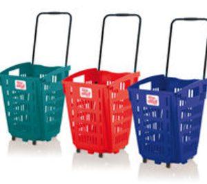Araven incorpora a su oferta una nueva cesta de la compra