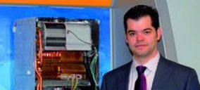 Vicente Gallardo, nuevo director de ventas de Bosch Termotecnia