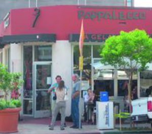 La cadena de restaurantes italianos Pappalecco confía en Zytech LED