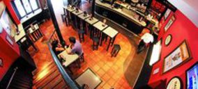 Cervecería 100 Montaditos alcanza los 20 locales en Valencia