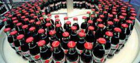 Coca-Cola salva el año en Iberia