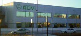 Rovi invertirá 3 M en su planta de Granada en 2013