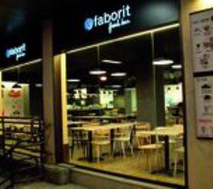 Cafeterías Rápidas: Jóvenes y ambiciosas