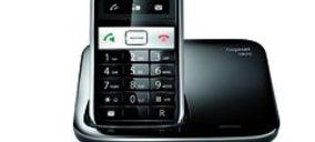 Nuevo teléfono dual Gigaset S820