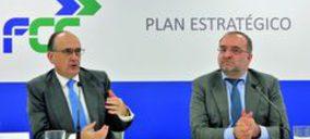 FCC venderá otra de sus plantas de cemento españolas
