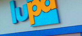 Lupa abrirá un centro en Villamuriel en abril