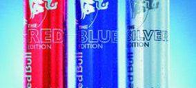 Red Bull supera los 5.000 M de latas en 2012