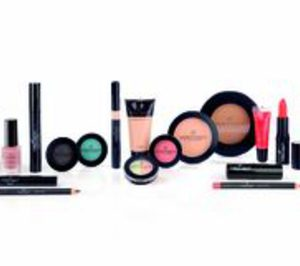 Euromadi lanza una nueva gama de cosmética de color