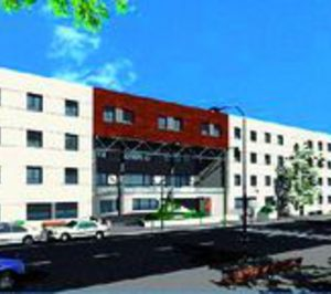 La residencia de Gedeco-Avantis en Rivas mantendrá su actividad