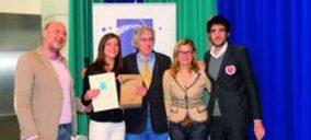 Fiab falla los premios Écotrophélia 2013