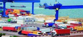 Exportación de Materiales de Construcción: La industria se lanza al exterior