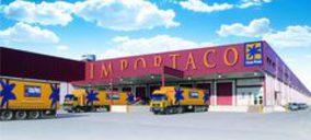 Importaco desarrolla sus instalaciones de Chella y Turquía