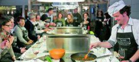 Electrolux crea una red nacional de gastronomía