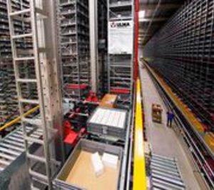 Estanterías y sistemas de almacenaje: La exportación como salida
