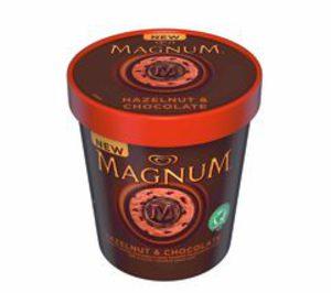 Magnum entra a competir en tarrina
