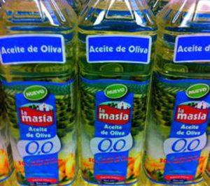 La Masía lanza aceite de oliva para frituras