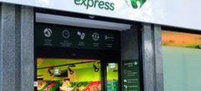 Carrefour intensifica en abril el número de aperturas Express