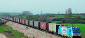 SNCF Geodis entra en el capital de Comsa Rail