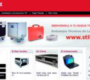 Embamat EU presenta su tienda online