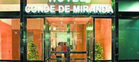 El Ayuntamiento de Burgos proyecta transformar el Conde de Miranda en albergue juvenil