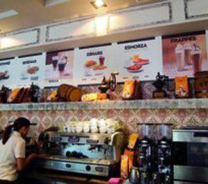Jamaica estrena imagen y concepto de sus cafeterías