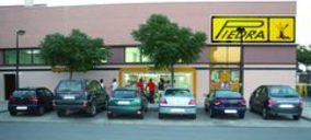 Comercial Piedra Trujillo contrae sus ventas un 4,4%