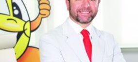 Agustín Gregori, nuevo presidente de Afap
