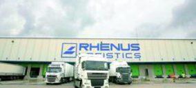 Rhenus Logistics se concentra en Ribarroja