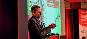 José María Serrano: La logística es una actividad simple pero en la que siempre se puede mejorar