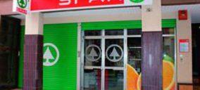 Roges Supermercats continua el cambio de enseña a Spar