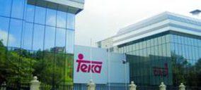 Teka logra reestructurar su deuda financiera