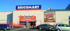 Bricomart incorpora dos nuevos proyectos