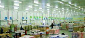 Logística y grupaje frigoríficos: Sube la temperatura del mercado