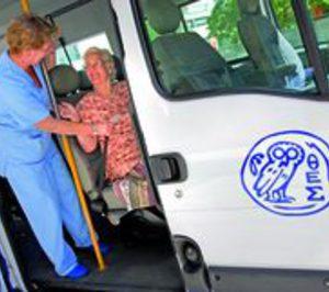 Eulen Servicios Sociosanitarios gana un 29% más