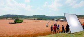 Casa Tarradellas adquiere una nueva nave para almacenar trigo