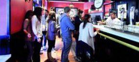 Cervecería 100 Montaditos hace su entrada en el mercado balear