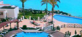Occidental Hoteles amplía su relación con Tui en Fuerteventura