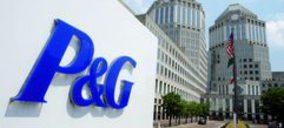 Procter & Gamble reorganiza su negocio