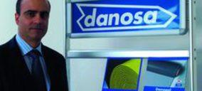 Danosa refuerza su departamento técnico comercial