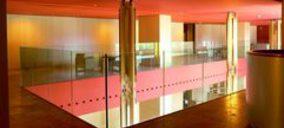 La Veneciana presenta nuevos vidrios para interiores