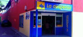 La Despensa Express alcanza la decena de establecimiento en Madrid