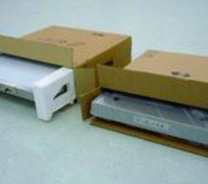 Saica Pack gana un Oscar dell'imballagio por una solución innovadora en cartón ondulado