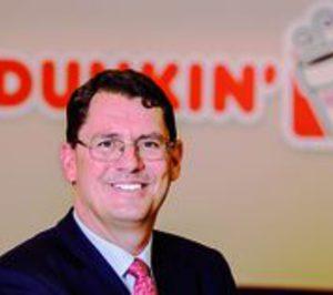 Dunkin Coffee incorpora a Miguel Agar como director de desarrollo