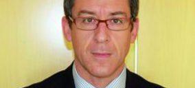 Javier López Martín, nuevo director gerente de Solimat