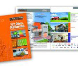 La Plataforma de la Construcción edita su nueva Guía de la Obra y Reforma 2013