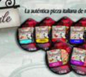Palacios renueva su gama de pizzas refrigeradas